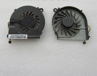 Wholesale G4 Fan - New New CPU Cooling Fan For HP Pavilion G7 G6 G4 G4t G6t G7t 643364-001 3 wires For HP Pavilion G7 G6 G4 G4t G6t G7t 643364-001 3 wires  pin
