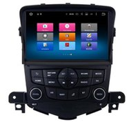 Купить Gps Dvd Chevrolet Cruze-8-Core Android 6.0 10.2inch Car Dvd Gps Navi Audio для Chevrolet Cruze 2008-2014 Поддержка 3G 4G DVR Руль DAB +