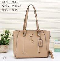 Wholesale Designer Handbag Mk - YX 9613 Lowest price Free shipping Wholesale New MK Fashion Brand Designer handbags Shoulder Bag handbag Totes Purse wallets Backpack