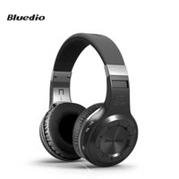 Wholesale Handsfree Bluetooth Stereo Bluedio - Bluedio HT(shooting Brake) Wireless Bluetooth 4.1 Stereo Sport Headphones built-in Mic Headset handsfree calls & music streaming earphones