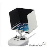 "Wholesale Sun For Tablet - Wholesale- 7.9 Inch Mini Tablet Foldable Sunshade 7.9"" Sun Hood 8"" Tablet Visor for DJI Phantom 2 3 4 Inspire 1 Remote Controller"