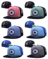 Wholesale 2017 conveser cap Adjustable hat Snapback Caps Men Women Snapbacks sports hats Snapbacks Men Snapbacks Cheap snapback