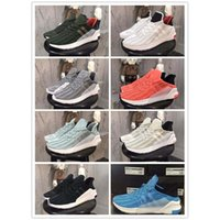 Wholesale 2017 new climacool adv top quality man and woman running shoes with originals box size eur