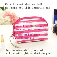 Wholesale Cosmetic Items - Poshmark instagram product posher ins talking items 2017 NEW WOMEN HIGH QUALITY COSMETIC BAG 13