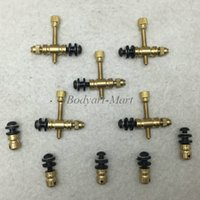 Wholesale Tattoo Bind - Wholesale-Lot Of 5 Sets Tattoo Machine Gun Parts Binding Post Set Supply BPS-F-5