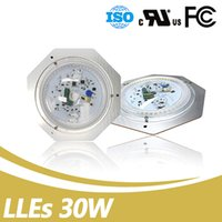 Wholesale Led Ceiling 24 - China Supplier DOB 2700K 30W Led Module for Ceiling Light UL FCC cRUus Title 24 Listed