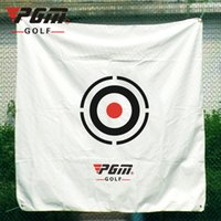 In the summer of 2015 special tools - CM Golf Practice Net Hit Golf Training Aid Special Canvas Cloth Adjustable Tool