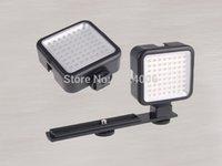 Wholesale Led Slr Flash - Wholesale-Yongnuo SYD-0808 Speedlight Led Camera Flash LED Photo Video Light for SLR Cameras