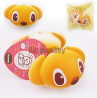 Wholesale Dog Alien - New Squishy Kawaii Soft alien flying dog gifts for kids