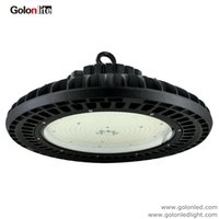 Wholesale Wholesale Led Suppliers - 240W LED high bay light for showroom warehouse factory workshop store supermarket station 130Lm W 5 years warranty IP65 waterproof supplier