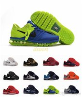 Wholesale Lowest Brand Max - Max 2017 Brand Sneakers Maxes KPU Running Shoes For Men Training Runners Outdoor Sports Shoes Mens Hking Sneakers size 47 Free Shipping