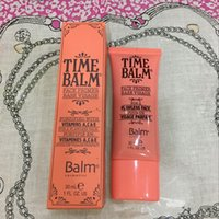 Wholesale Pore Balm - Time Balm Face Primer Pore Makeup Concealer Foundation Primer Perfect Cover the Fine Lines Pore Smoothing Anti-inflammatory 30ML