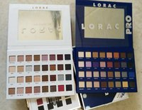 Wholesale Eye Shadow Palette 32 - Lorac Mega Pro Palette 2 3 Los Angeles Limited Edition Eyeshadow Palette 32 Shades Vs Shimmer & Matte Eye Shadow Palette