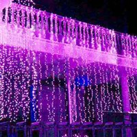 Wholesale Long String Led Christmas Lights - Wholesale- High Quality 10M Super Long 100 LEDs Copper Wire Lights 8 Modes Indoor Outdoor Home Decorative Wedding Party String Light