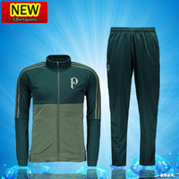 sports settings - _ Palmeiras soccer tracksuit Jacket Set N98 Zipper Men Kit long sleeve Training suit pants football clothes sports wear