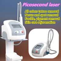 Wholesale Tattoo Removal Laser Machines Sale - picosure 755nm laser equipment q switch tattoo removal machines sale picosure picosecond portable Honeycomb Laser Make Energy Average Output