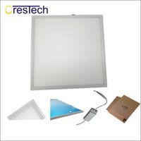 Wholesale Embedded Lamps - LED panel lights 5 yrs warranty embedded and surface mounted LED ceiling lights home kitchen office LED lamp