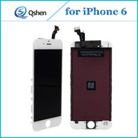 Para iPhone 6 <b>TianMa Lcd</b> Ecrã Touch Digitizer Montagem completa AAA Qualidade NO Dead Pixel
