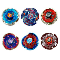 Beyblade Spinning Top Storm Pegasus Игрушка Beyblades Metal Fusion Torqbar Battle Anytime Persistent Alloy Gyro Puzzle Kids Game 6 5jl H1