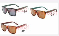 Wholesale wholesale sunglasses online - summer Cycling sun glasses women stripe sunglasse fashion mens sunglasses Driving Glasses riding wind mirror Cool sun glasses