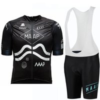 Short Quick Dry Unisex Catazer 2017 MAAP Cycling Jerseys Short Sleeves  Summer Style For Men Women 37c53f93c