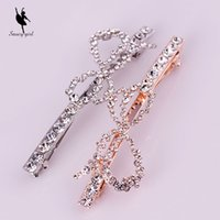 Rhinestone Feminino Butterfly Hairpin Rose Gold Wedding Anniversary Diamante Pearl Alloy Hairclip Girl's Cute Hair Ornaments