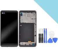 Wholesale Mobile Lcd Touch Screen - 100% Tested Mobile LCD for LG V20 H910 H915 H990 LS997 LCD Touch Screen Digitizer Assembly Replacement display with frame
