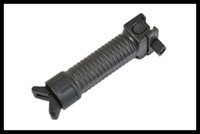 Fusil tactique bipode vertical main Fore Grip Foregrip Picatinny Weaver Rail 20mm LC2201