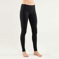 quality sport leggings toptan satış-Yeni Kadın Yoga Pantolon Kadınlar Için Hızlı Kuru Koşu Spor Tayt Yüksek Kalite Spor Tayt Bayan Spor Pantolon