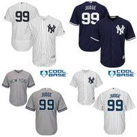Wholesale Navy Kids Shorts - Men's #99 Aaron Judge Jerseys New York Yankees Judge Jersey Youth Kids Women White Gray Navy Flexbase Cool Base Embroidery Baseball Jersey