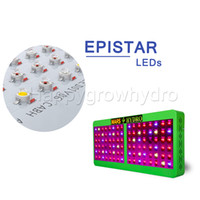 Wholesale MarsHydro Reflector W LED Grow Light W True Watt Hydroponic System Lamp AC85 V For Medical Indoor Plant Stock In US AU UK