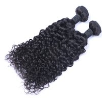 Wholesale Weave Bulk Sale - Best Sale Brazilian Hair Human Virgin Hair Extensions Peruvian Malaysian Indian Cambodian Hair Jerry Curly weaves Best Quality Can Be Dyed