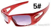 Wholesale Wind Pilot - brand new men wind sunglasses sports spectacles women riding glasses Cycling Sports Outdoor PILOT Sun Glasses 12colors A+++ free shipping