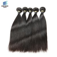 High quality Brazilian Remy Human Hair Weave Straight Vente en gros 5 Bundles Body Loose Deep Curly Kinky Unprocessed Virgin Hair Extensions
