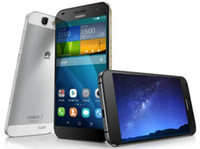 Wholesale huawei phone online - Huawei Ascend G7 G LTE Unlocked Cell Phone quot Quad core GB GB Android EMUI MP Dual SIM
