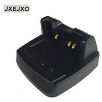 Wholesale Wholesale Yaesu - Wholesale- JXEJXO New For Yaesu CD-41 Desktop Rapid Charger Li for VX-8R VX-8DR FT1DR