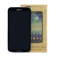 Wholesale Mega Pink - Samsung Galaxy GALAXY Mega 6.3 I9200 Dual Core 1.7 GHz Ram 1.5GB Rom 16GB 8MP unlocked Cell Phone Refurbished