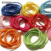 100Pcs Candy Color Hair Ornaments Elasticity Hair Rubber Band Tie Gum для женщин-женщин Ponytail Holders Аксессуары для волос Scrunchie