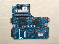 Para HP ProBook 4540S 4740S 4441S 4540s HM76 Laptop Motherboard 683494-001 501 601 HD 7650M 2 GB DDR3 Intel Notebook Systemboard