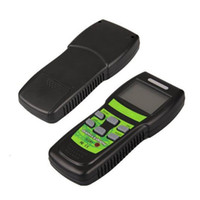 Wholesale auto car data for sale - U381 OBD2 OBDII EOBD Auto Scanner LIVE DATA Code Reader Car Diagnostic Tool