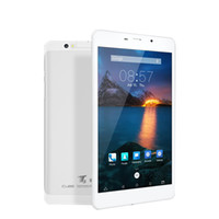 Wholesale Tablet Phone 4g Gsm - Cube T8 Ultimate Tablet PC MTK8783 Octa Core 2GB ram 16GB rom 8 inch 1920*1200 IPS Screen Dual-4G LTE WCDMA GSM WiFi GPS Android 5.1 Phablet