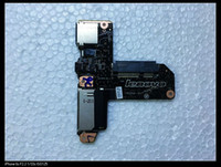 lector de tarjetas lenovo al por mayor-original para Lenovo Yoga 2 Pro 13 Tarjeta de puerto HDMI Lector de tarjetas USB placa NS-A072 KONA-SVT