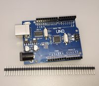 Wholesale Arduino One - Wholesale- 2016 high quality One set UNO R3 (CH340G) MEGA328P for Arduino UNO R3 (NO USB CABLE)
