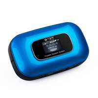 Wholesale Walkman Portable Mini Speakers - Wholesale-Walkman Portable mini Stereo Sound Small Speaker Player 8G TFcard