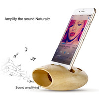 Wholesale Dock Amplifier - Top SeenDa 3 in 1 Wood phone Stand Pen holder with Sound Amplifier,Wooden phone and Pen holder charging dock for iphone7 samsung