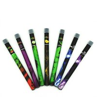 2016 Réel Nouveau Shisha Stylos Jetables Électronique Cigarette Temps Disposbale E Cigues 500 Souffles Divers Fruits Saveurs Narguilé Pen 280mah Batterie