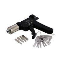 Wholesale auto key lock pick tool resale online - New Value Set Auto KEYS Lock Pick Sets Professional Used Locksmith Tools Plug Spinner Quick Goso Auto Pick Gun Door Lock Turning Too
