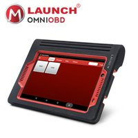 Wholesale launch x431 v - Launch X431 V Master 8INCH Diagnostic Tool Update Via Launch Official Website Launch X-431 V Support WiFi Bluetooth Free Ship