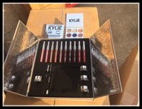 Kylie Holiday Big box kit Big Box PREMIO INTERNACIONAL Holiday Collection Makeup SETS DHL Gratis