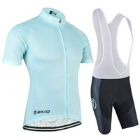 Wholesale Cycling Jerseys Shipping - 2017 BXIO Shipping Within Two Days Simple Style Cycling Jerseys Brand Bikes Clothes Quick Dry Compressed Bicycle Jersey Ropa Ciclismo BX-157